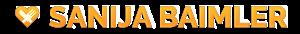 Sanija Baimler - Essen nach Gefühl Logo